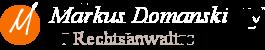 Rechtsanwalt Markus Domanski